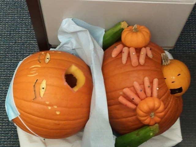 Pumpkin Carving Ideas For Halloween 2017 Some Of The