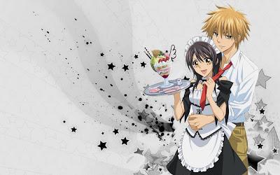 Kaichou wa maid-sama Wallpaper+kaichou+wa+maid+sama!