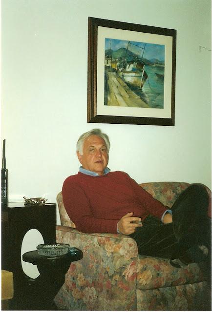 Paulo Enge