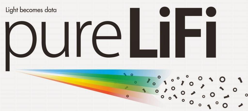 Pure Li-Fi
