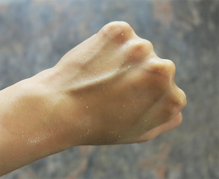 cure aqua gel how to use