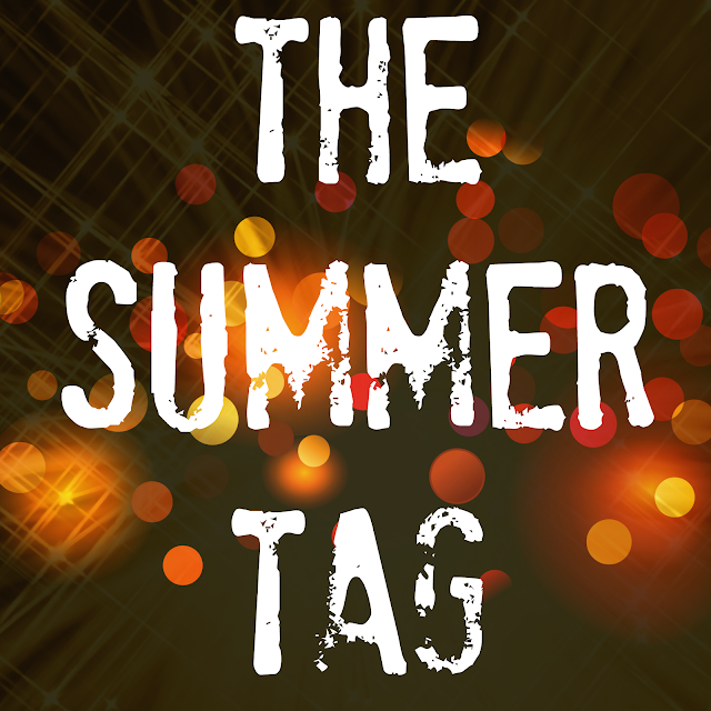 the summer tag shoutjohn
