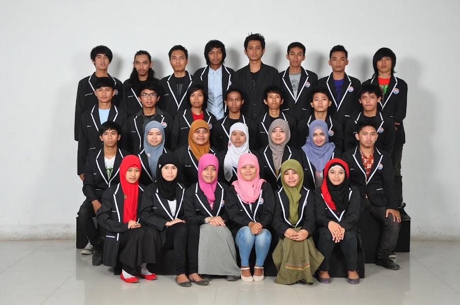 himpunan mahasisswa IPS terpadu UNM 2012-2013
