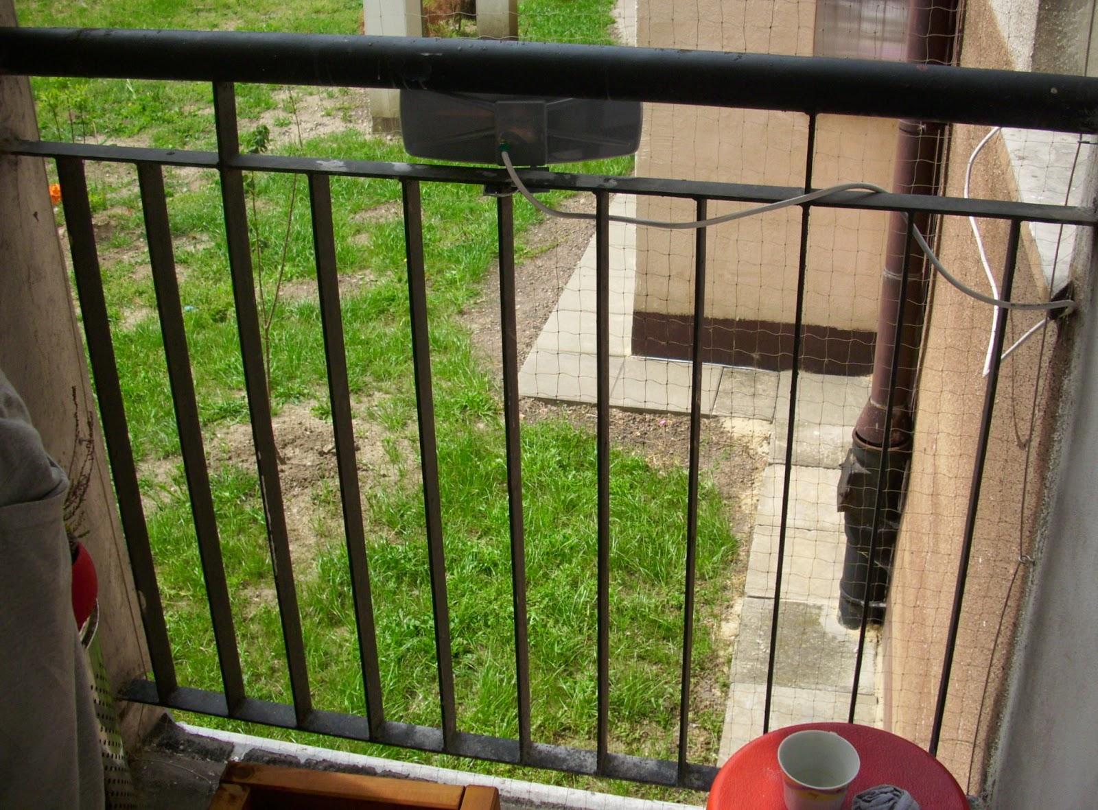 Testuje opiniuje produkty warte uwagi balkon tanie urz dzanie w stylu cypryjskim tunezyjskim - Balkon bescherming leroy merlin ...