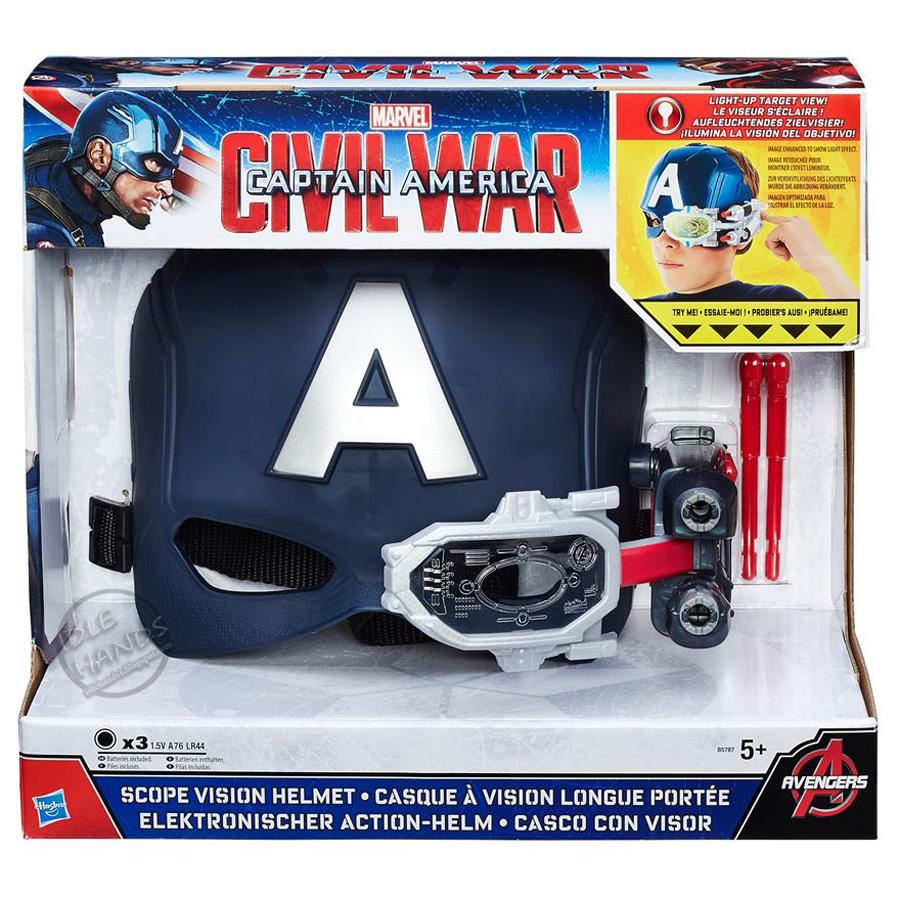 Captain Toys 43