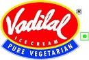 Vadilal Ice Cream Parlour Logo