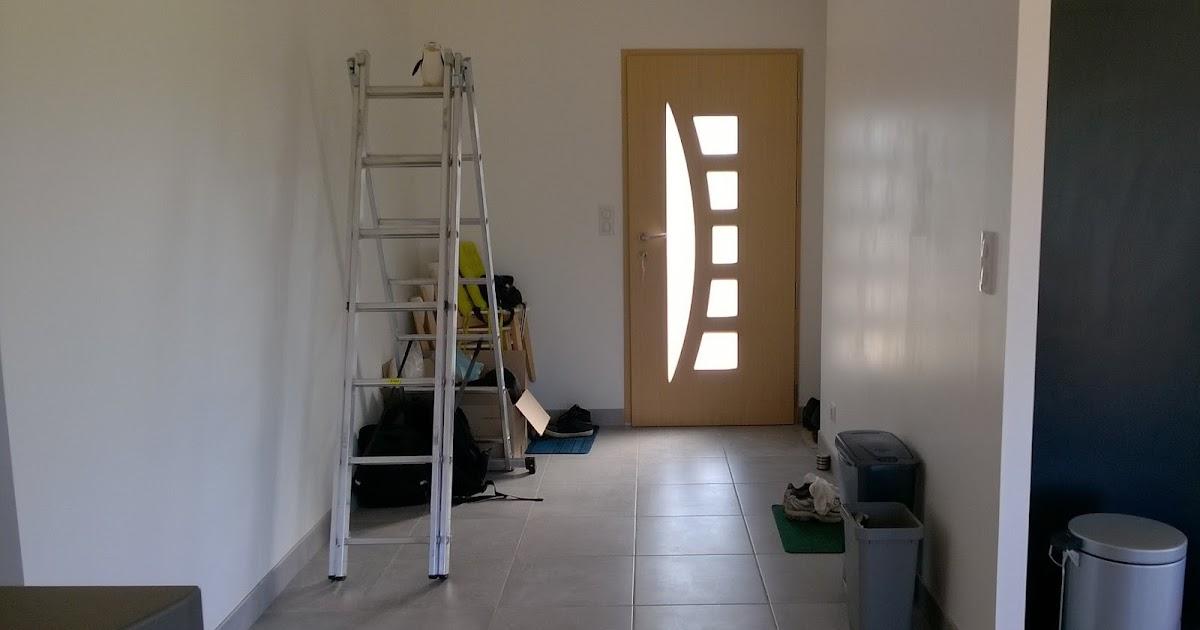 La ruzeti re 3 0 maison ossature bois rt 2012 vue de l for L interieur de la maison