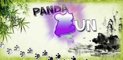 Panda Run v1.0 apk full Free Download android game