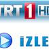 TRT 1 HD Canlı İzle