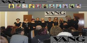Εκπαιδευτική παρουσίαση VANG σε μαθητές από τις σχολές ΟΑΕΔ!
