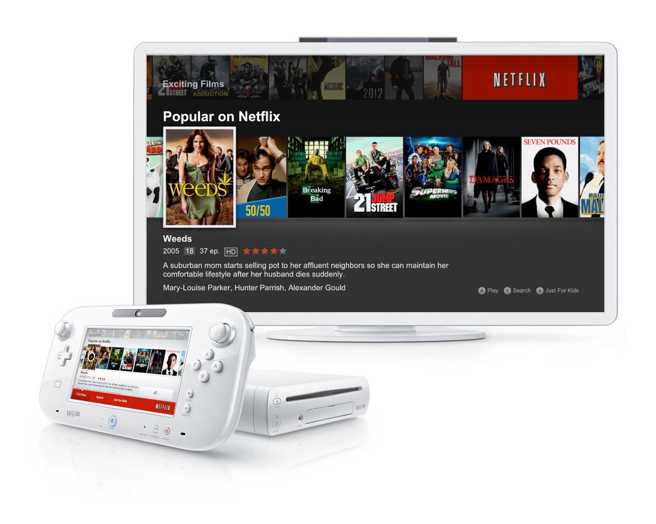 Netflix - Wikipedia, the free.