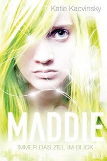 Lesedetektiv-Maddie 3