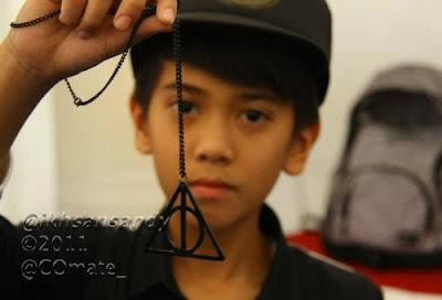 Foto Iqbal Coboy Junior Terbaru 1
