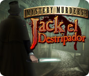 Mystery Murders: Jack el Destripador.