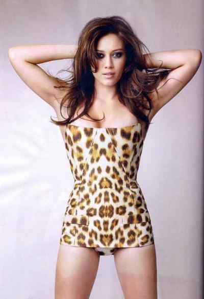 Hilary%2BDuff%2BSexy%2BPosters Es casi seguro que Hilary Duff no dejará de ser sexy y bella, ...