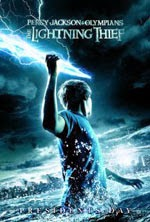 Percy Jackson & the Olympians The Lightning Thief (2010)