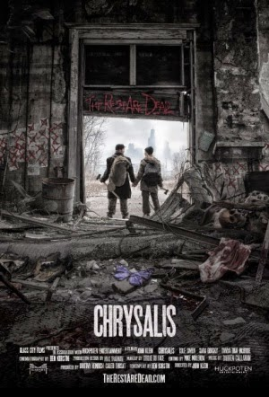 Chrysalis (2014) – Legendado Torrent