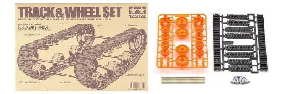 ORUGA TAMIYA 70100
