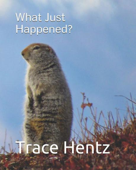 my latest paperback