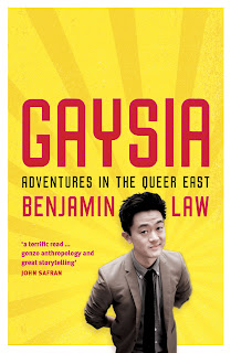 Gaysia cover image