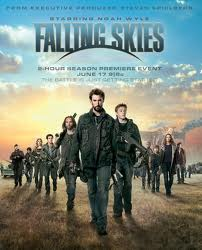 Bầu Trời Sụp Đổ 1 - Falling Skies Season 1