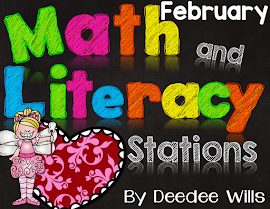 Math and Literacy