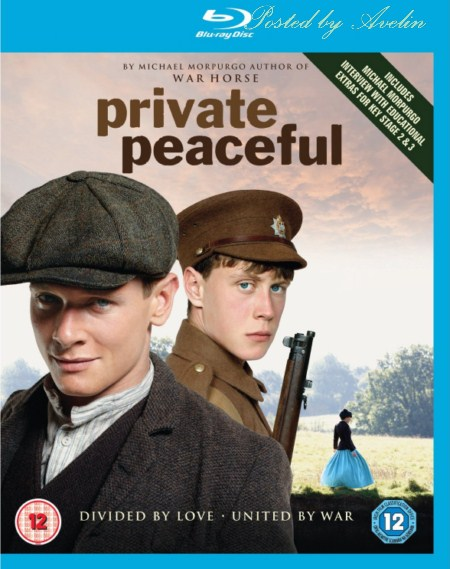 Private+Peaceful+%282012%29+DVDRip+400MB+hnmoves