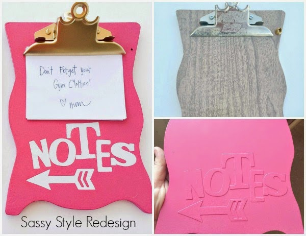 sassy style diy back to school ideas locker decorations