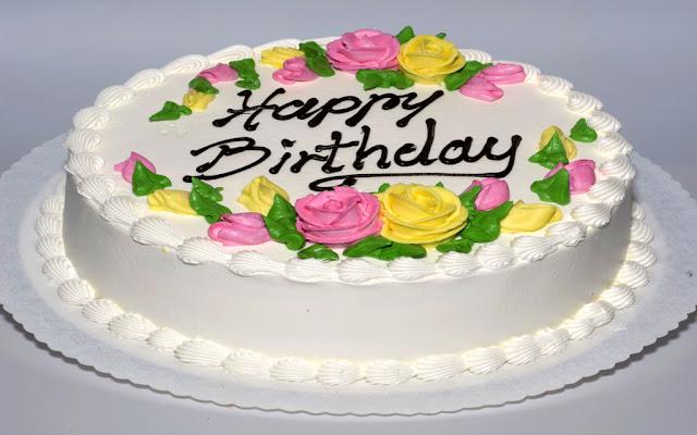 Bánh sinh nhật đẹp và dễ thương nhất - hình ảnh 16