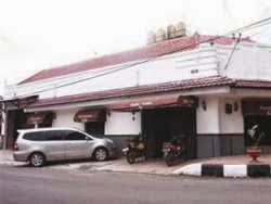 Hotel Murah Dekat Pasar Baru Bandung - Venice Guesthouse