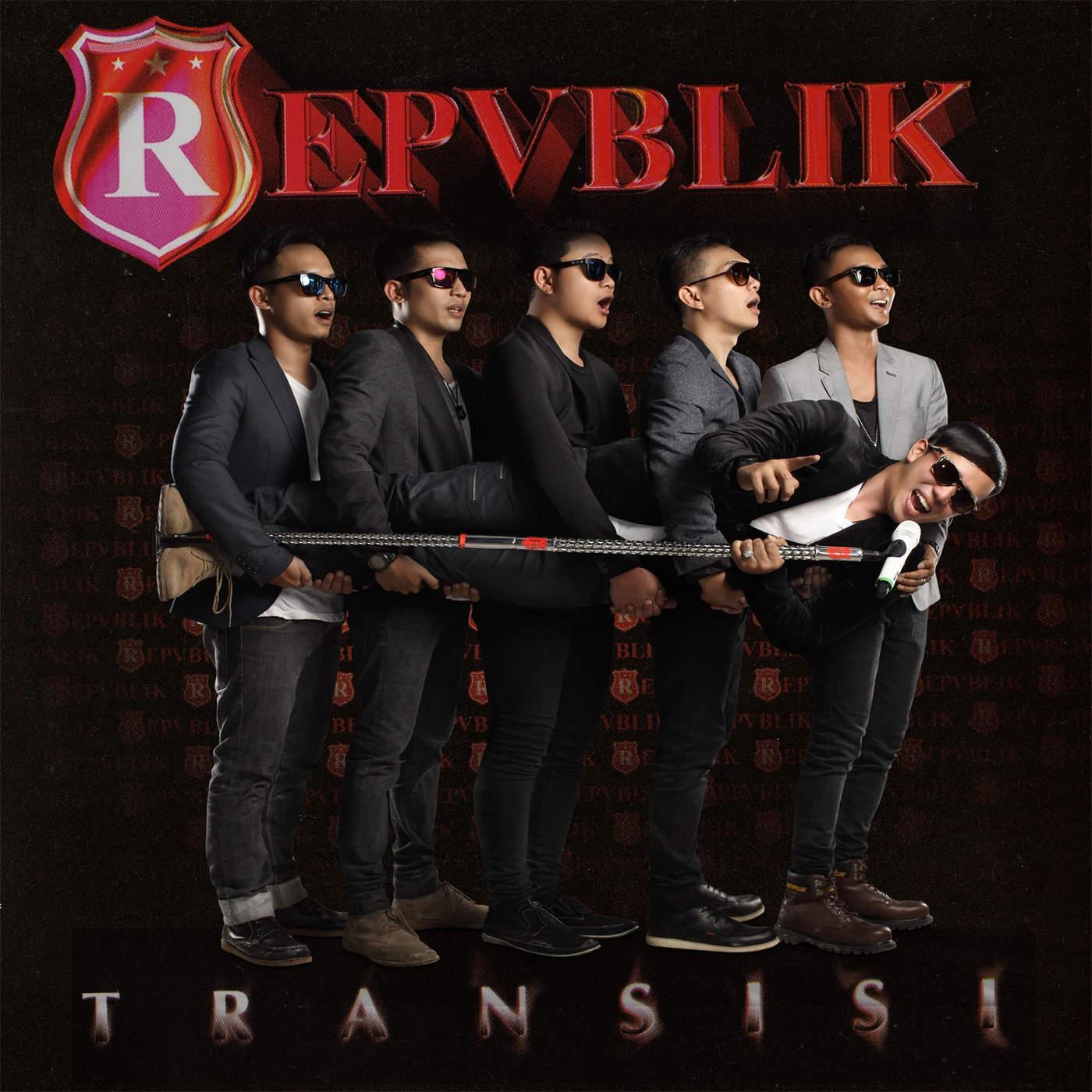 Chord N Lirik Republik: Panji's POV: REPVBLIK Discography