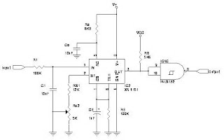 Awesome Circuit Wiring Solution Voltage To Frequency Converter Wiring Database Gramgelartorg