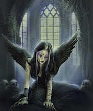 """the dark angel""..."