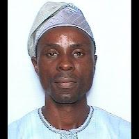Babatunde Gabriel Kolawole