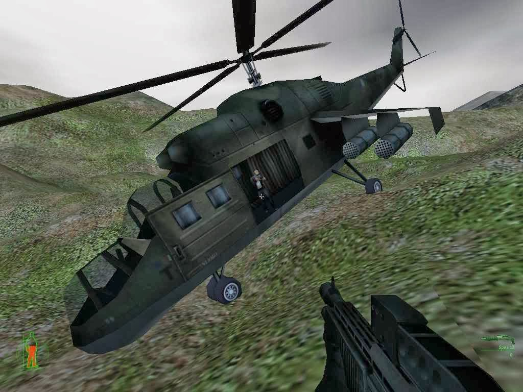 Project IGI 3 PC Game Download Free