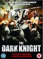 The Dark Knight 2011 DVDRip