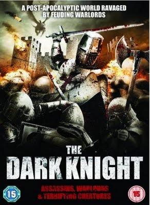 The Dark Knight (2011)