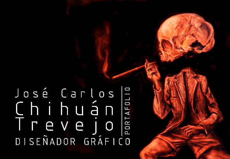 J.C Chihuán Trevejo. Graphic Designer
