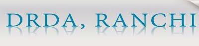 DRDA Ranchi Logo