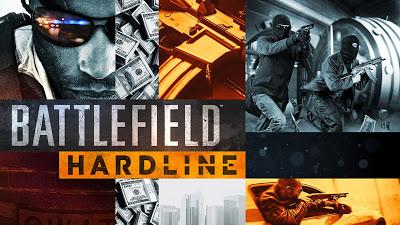 شرح تحميل لعبة Battlefield Hardline كاملة برابط مباشر بدون تورنت
