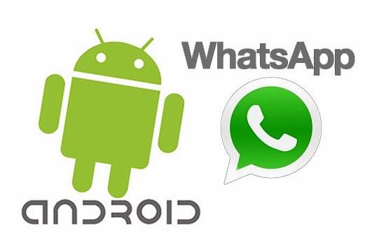 Escola de Designer: Baixar WhatsApp para Android