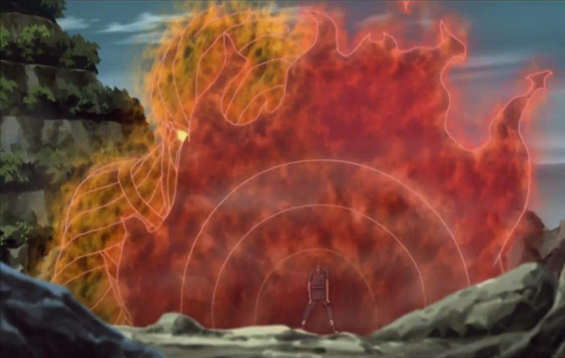 Naruto raijin squad totsuka blade yata mirror sword of for Mirror of yata