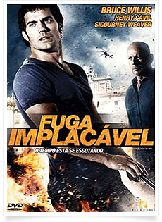 Fuga Implacável BDRip XviD Rmvb Dublado – Torrent