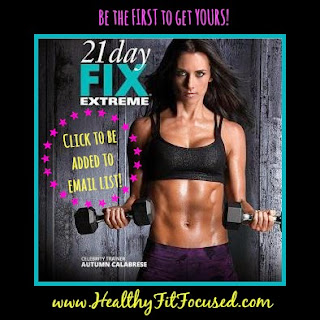 21 Day Fix Extreme Email List