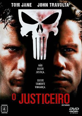 O Justiceiro - DVDRip Dublado