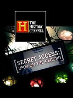 Acceso Secreto: Ovnis – DVDRIP LATINO