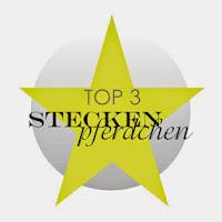 Top 3 bei Challenge # 36 ☺