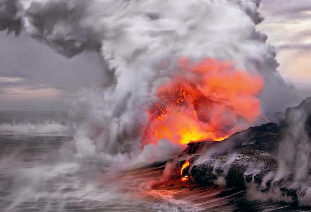Big Island-Hawaii-USA