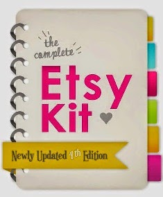 The Etsy Kit by Jordan Moore