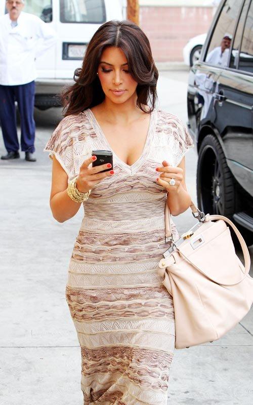 Kim Kardashian Clothing Style Womens Interests